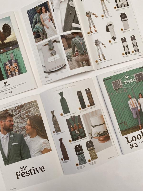 Lassen Sie sich von unserem neuen Lookbook inspirieren